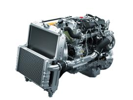NT450 ATLAS-Full Model Change