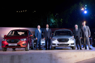 Datsun global expansion reaches the Middle East as sales start i