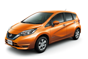 Nissan to launch three new EVs and five new e-POWER models in Japan