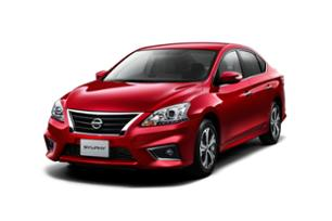 "SYLPHY Special Edition ""S Touring"""