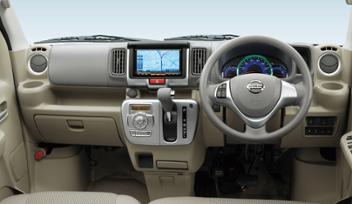 Nissan Releases The All New Nv100 Clipper And Nv100 Clipper Rio