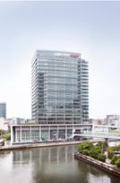 Nissan Motor Co., Ltd. Global Headquarters