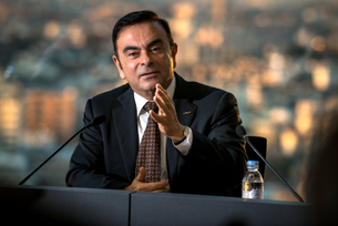 Mr. Carlos Ghosn