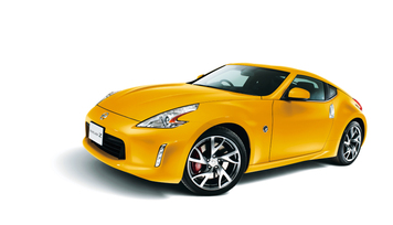 FAIRLADY Z revised