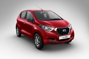 Datsun returns to Sri Lanka with all new redi-GO