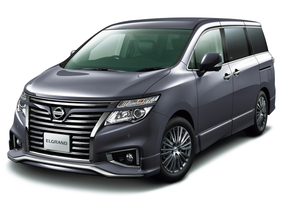 350 Highway Star Premium Urban Chrome