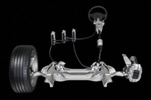 Nissan Direct Adaptive Steering Wins RJC Technology of the Year 2014-2015 Award