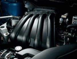HR15DE Engine