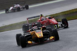 全日本F3選手権第11~12戦