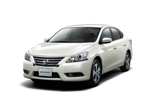 "Sylphy - Special Edition ""G Le Grand"""