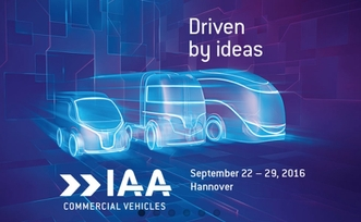 66th IAA Commercial Vehicles