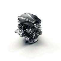 インフィニティモデルに新型3.0リッターV6ツインターボエンジンを搭載