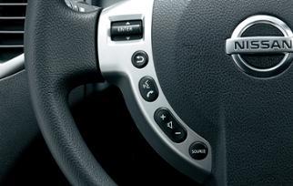 Steering Switches