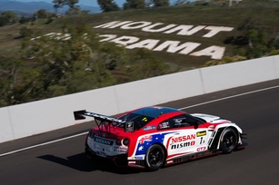 Nissan confirms all-star driver line-up for 2017 Bathurst 12 Hour