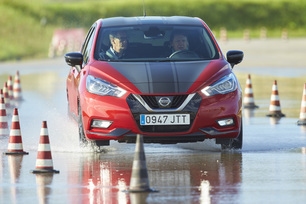 Micra and motorsport: What is the new Nissan hatchback's surprising link to world-class racing?