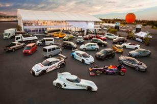 'NISSAN 360' GLOBAL BRAND SHOWCASE EVENT ENDS ON SUCCESSFUL NOTE