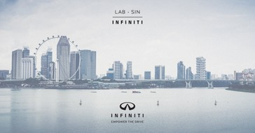 infiniti-opens-smart-mobility-lab-in-singapore