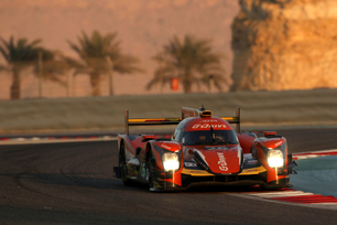 Nissan signs off from international LM P2 competition with victo