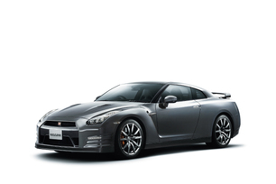 Nissan releases 2017 Nissan GT-R NISMO