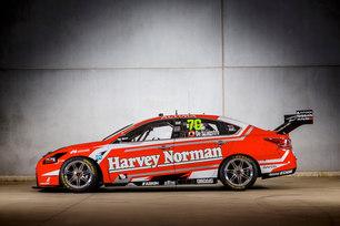 harvey-norman-joins-simona-de-silvestro-on-her-supercar-journey