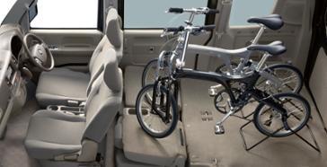 Seat arrangement