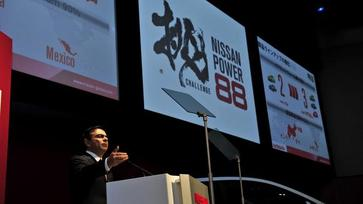 What drives Carlos Ghosn chapter 7: Current state of business