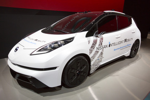 nissan-at-ces-2017