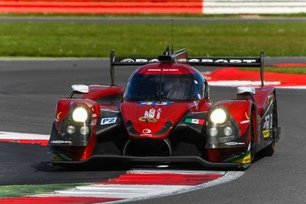Nissan at the FIA World Endurance Championship and the European Le Mans Series