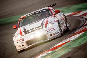 All GT Academy line-up ready for Dubai 24 Hour challenge