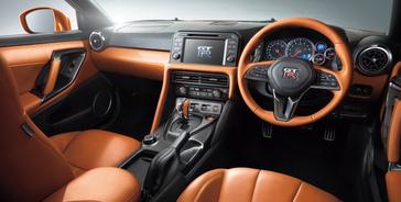 日産自動車、「NISSAN GT-R」 17年モデルを発売