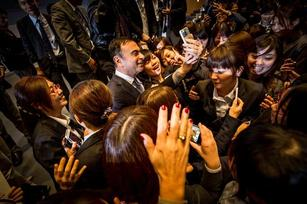 What drives Carlos Ghosn chapter 8: Personal reflections