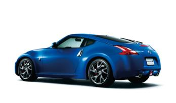 FAIRLADY Z-Revised