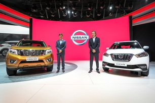 Nissan accelerates portfolio expansion, showcases novelties at the 2016 Sao Paulo Motor Show