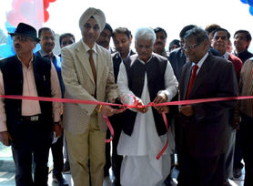 Nissan India inaugurates new dealership in Varanasi