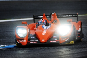 Tincknell and G-Drive take ELMS championship with victory