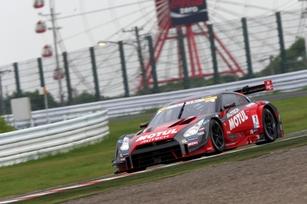 2015 Super GT Round 5