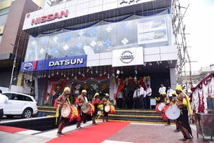Nissan India expands network in Bengaluru