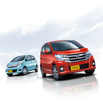 NISSAN DAYZ have been newly revised