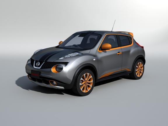 Tokyo Auto Salon 2013 with NAPAC