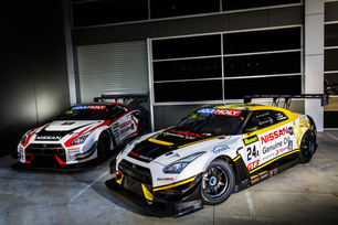 NISMO's 60 hours of endurance continues at Bathurst 12 Hour