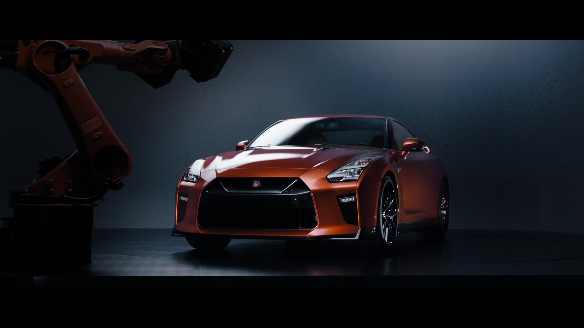 Nissan's MY17 GT-R unveiled at New York International Auto show