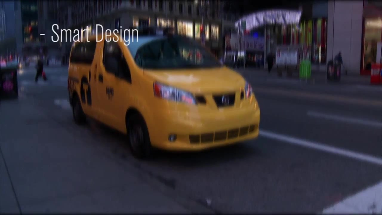 NYC Taxi of Tomorrow Takes to Manhattan Streets for Milestone Evaluation