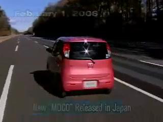 "New ""MOCO"" Released in Japan"