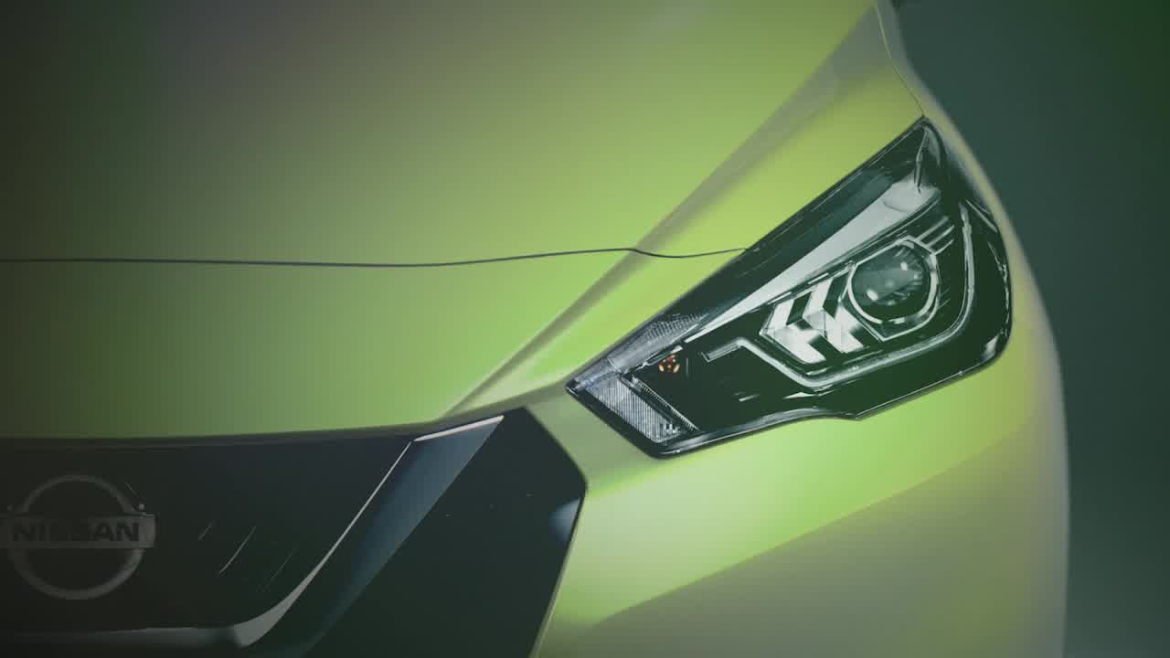 A revolution is coming: Nissan at Paris Motor Show 2016